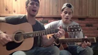The Quiet Things That No One Ever Knows - Brand New Acoustic Cover
