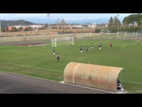 Preview video Valdarno CF - Real Aglianese = 2 - 0