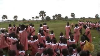 preview picture of video 'VTS_02_1.VOB/ Gulu Schools/ Imani Milele Children:December 7, 2011'