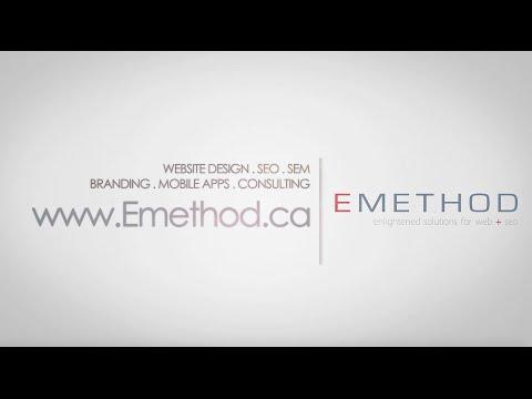 Online Marketing   Internet Marketing - EMethod Calgary, Canada