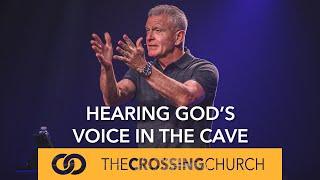 Hearing God's Voice in the Cave
