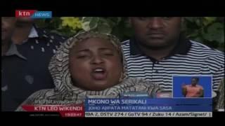 KTN Leo Wikendi Kamilifu:KNUT yakosoa matokeo ya KCSE - Januari 7,2017