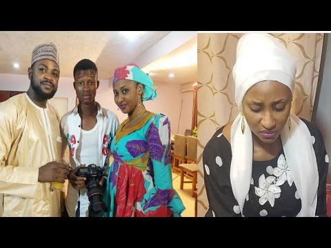 An fara daukar sabon film din da aka shiyawa Zaiba Indomie mai suna Dr Bahijja