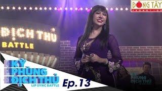 CHUYỆN HỢP TAN  - LONG NHẬT | KỲ PHÙNG ĐỊCH THỦ | TẬP 13 FULL HD (29/10/16)