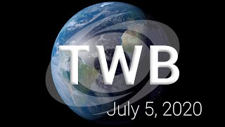 Tropical Weather Bulletin - Tropical Depression 05L - July 5, 2020
