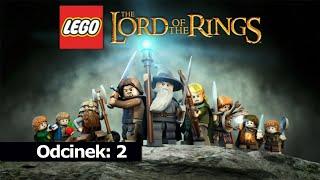 Zagrajmy w: Lego Władca Pierścieni #2 A to pech... 60 FPS Gameplay PL [PC]