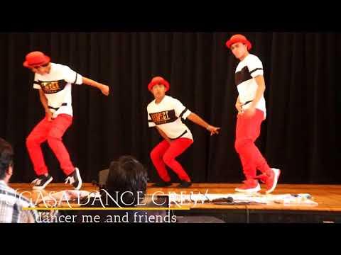 new nepali best hip pop dance