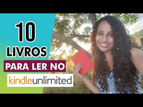 10 Livros para ler no Kindle Unlimited | Karina Nascimento | Paraíso dos Livros #bahia #Itiruçu