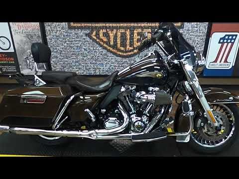 2013 Harley-Davidson® Road King®