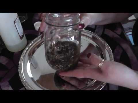 Video Herbs 101 - Mugwort
