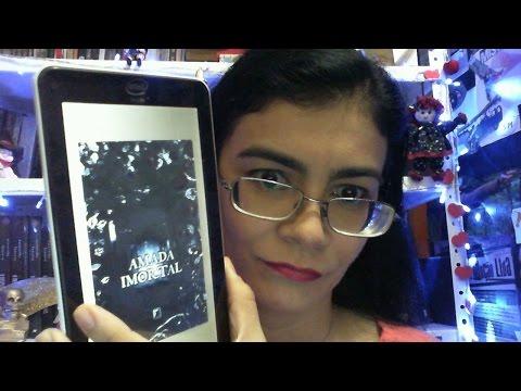 Amada Imortal - Cate Tiernan #3