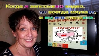LEARN RUSSIAN FUTURE, PAST & PRESENT, Lesson: Today is the 29th of March 2016 | RUSSIAN 2: Basic