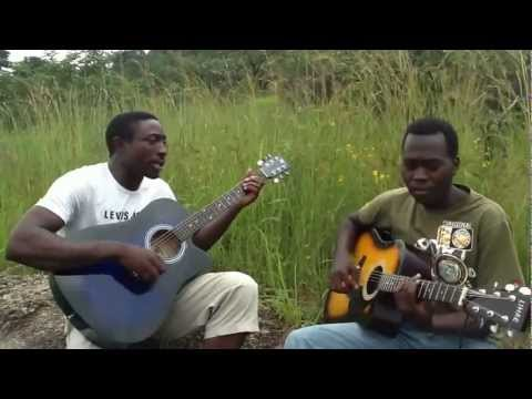 Masoyina (Acoustic Cover)-Joel and Augsby
