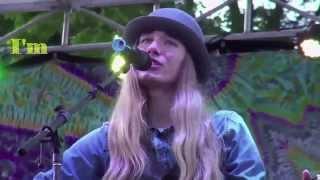Sawyer Fredericks - 4 Pockets, Performances & Lyrics