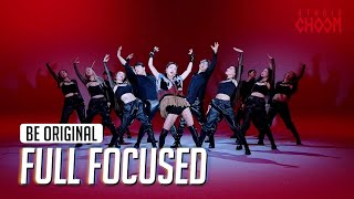 (Full Focused) CHUNG HA(청하) 'Bicycle' 4K | BE ORIGINAL