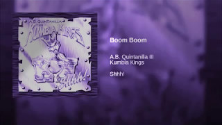 Boom boom kumbia kings