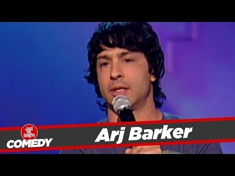 Arj Barker Stand Up – 2008