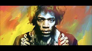 Little Miss Strange   05   Jimi Hendrix   The JimiHendrix Experience   ElectricLadyland   1968