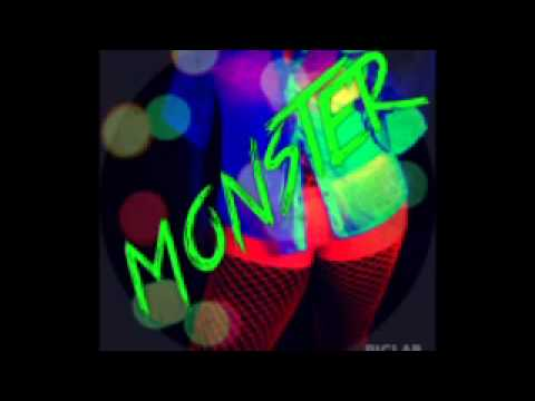 Monster (Audio Only) -Xilee