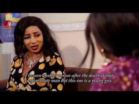 STRANGE WOMAN - Latest 2017 Yoruba Movie