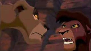 Lion king 2 - Ugly (the exies)