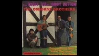 Take Me As I Am (Or Let Me Go) - The Osborne Brothers - From Rocky Top to Muddy Bottom