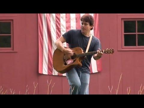 """Sacramento"" by Doug Allen - Emerging Country Singer/Songwriter (Official Video)"