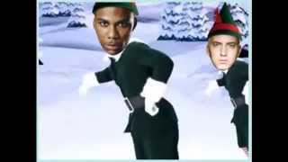 Eminem, 50 Cent, Nelly, Snoop Dogg - Christmas