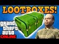 If GTA Online had lootboxes