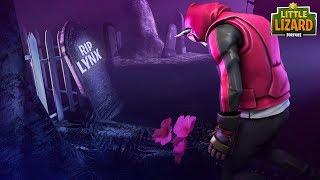 DRIFT KILLED his GIRLFRIEND LYNX?!
