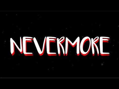 Meanwhile in Space - Meanwhile in Space - NEVERMORE [EP moon]