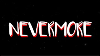 Video Meanwhile in Space - NEVERMORE [EP moon]