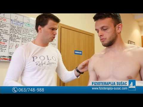 Klaritromicin u liječenju prostatitisa