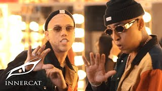 Olvidate - Jhay Cortez feat. Ñengo Flow y Siggy (Video)