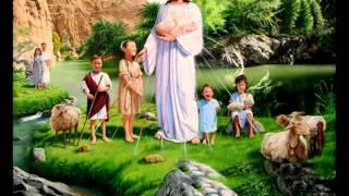 JEZUS PRZEZ ŻYCIE MNIE WIEDZIE