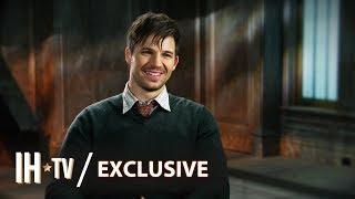 Timeless - Matt Lanter Talks Season 2 (Interview)