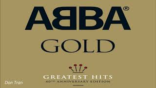 Abba Gold - Waterloo