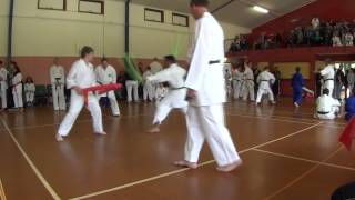 preview picture of video 'wrka kyoso cup ring2 d13 13 16 male int kendo 01a'