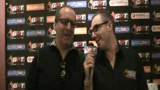 Greek Poker Tour - Oct 2009, Ilias Brousianos