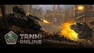 Tanki online- FREE ACCOUNT