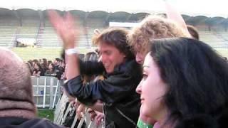 Jon Oliva's Pain - Tonight He Grins Again (Live at Rockin' Transilvania 2009, Sibiu, Romania)