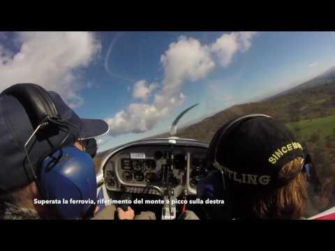 """immagine di anteprima del video: SCUOLA VOLO """"PHOENIX"""" CIRCUITO 21 ALITUSCIA"""