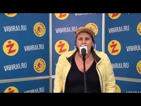 Татьяна Вотинова, 41 год