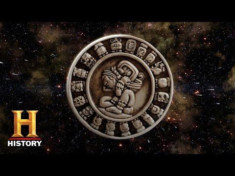 Ancient Aliens: The Mayan Calendar Mystery