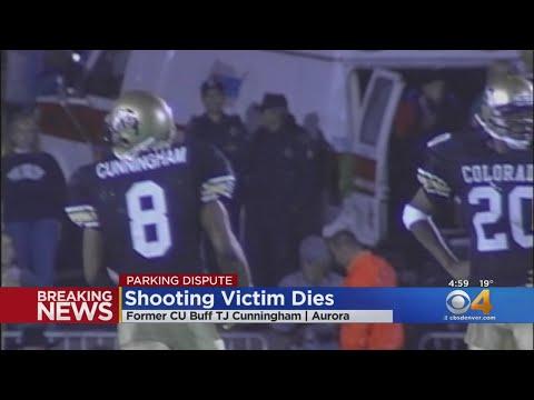 Former CU Buffs, Seattle Seahawks Player T.J. Cunningham Dies After Shooting