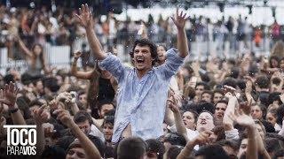 #TOCOPARAVOS | SOLO NECESITO (LIVE)
