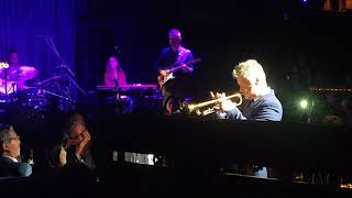 Chris Botti & Sy Smith  'My Funny Valentine' 'The Very Thought Of You'