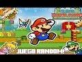 Juego Random Super Paper Mario