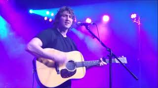 Dean Lewis - Hold of Me @ Scala, London 01/10/18