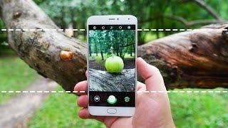Простой секрет для фото на смартфон